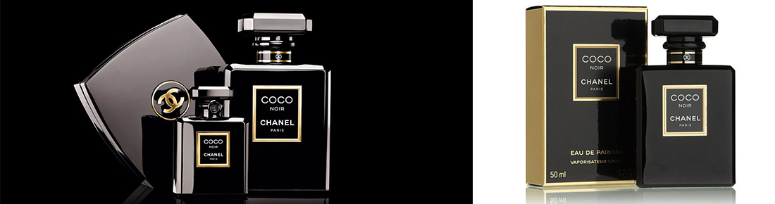 Chanel Coco Noir Eau de Parfum Spray